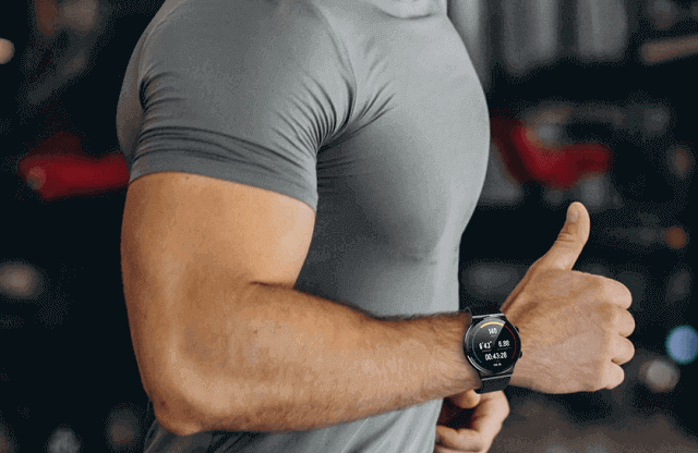 G51 SmartWatch Features