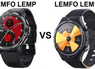 LEMFO LEMP VS LEMFO LEM15