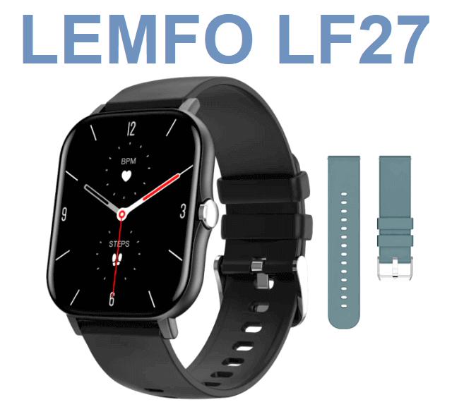 LEMFO LF27 SmartWatch