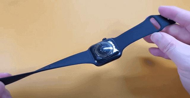 M26 Plus Smartwatch Design