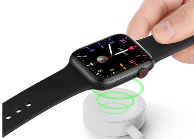 M26 Plus Smartwatch Features