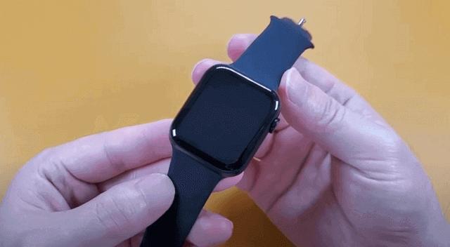 M26 Plus Smartwatch User manual