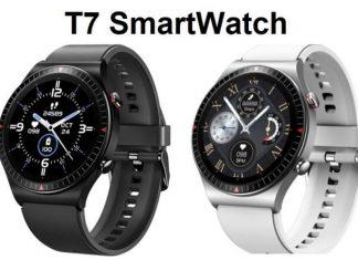 Lemfo T7 SmartWatch