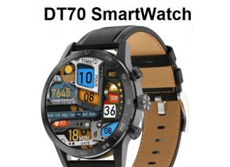 DT70 SmartWatch