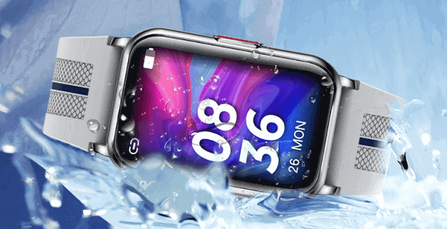 H76 SmartWatch Features