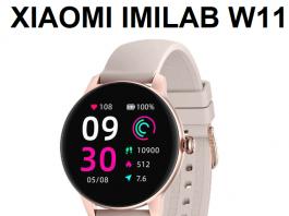 Xiaomi IMILAB W11 SmartWatch