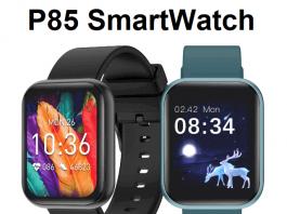Bakeey P85 SmartWatch
