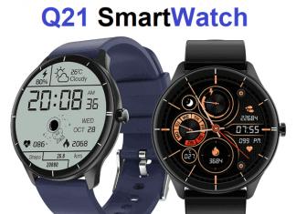 Q21 SmartWatch