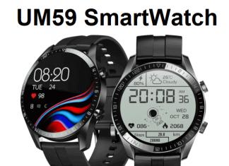UM59 SmartWatch