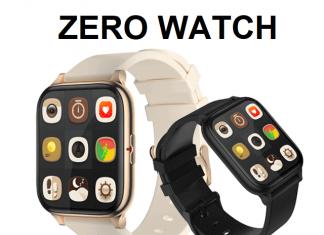 COLMI ZERO Smart Watch