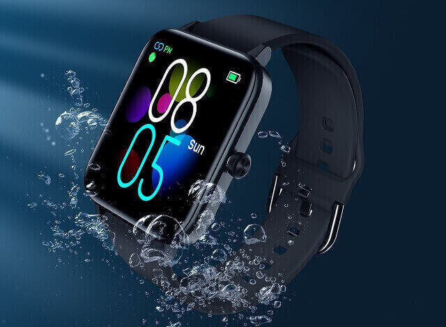 CUBOT C7 Smartwatch Design