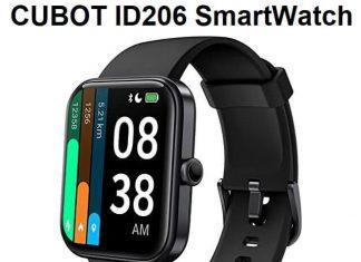 CUBOT ID206 SmartWatch