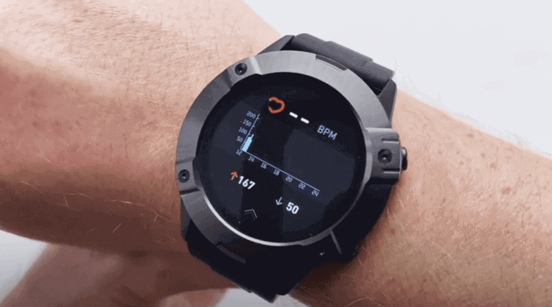 Cubot N1 SmartWatch features