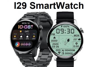 I29 SmartWatch