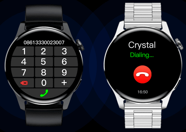 I29 SmartWatch Features