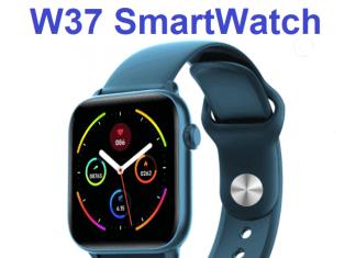 IWO W37 SmartWatch