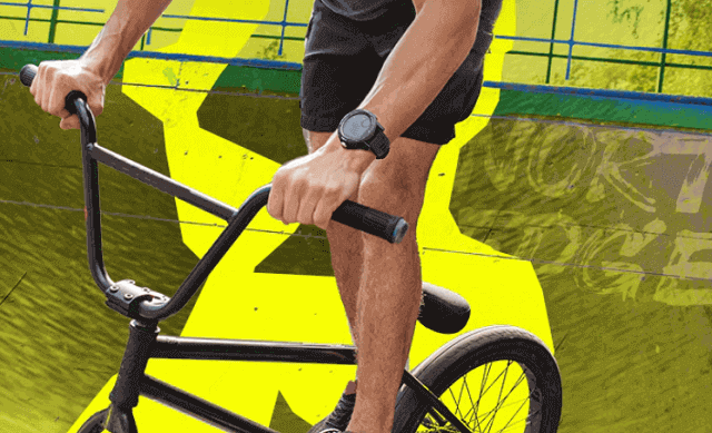 NORTH EDGE MARS 2 SmartWatch Features