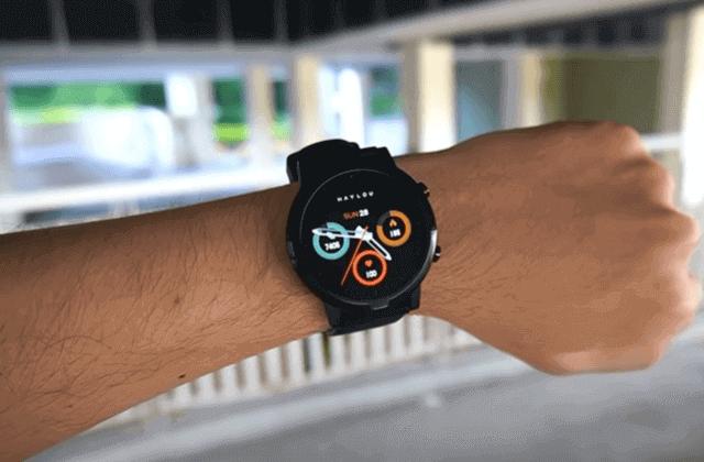 Xiaomi Haylou RT LS05S Design