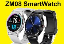 ZM08 SmartWatch