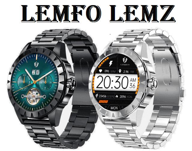 LEMFO LEMZ SmartWatch