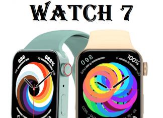 WATCH 7 Smartwatch