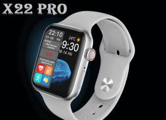 X22 Pro SmartWatch