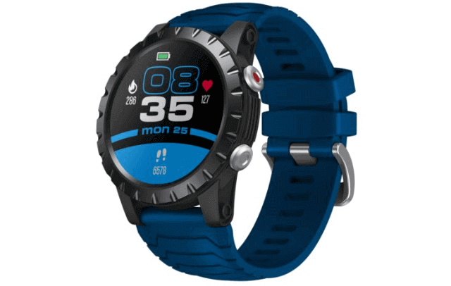Zeblaze Stratos Smartwatch User manual