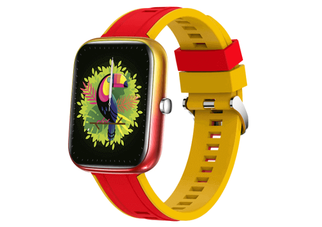 COLMI P8 BR Smartwatch Design