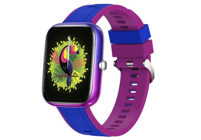 COLMI P8 BR Smartwatch Features