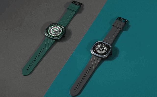 DOOGEE DG Ares smartwatch Feature