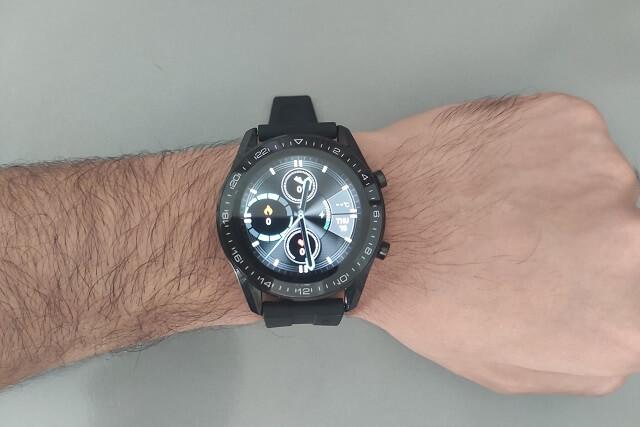 I12 smartwatch Design 2