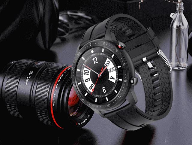MX13 SmartWatch Design