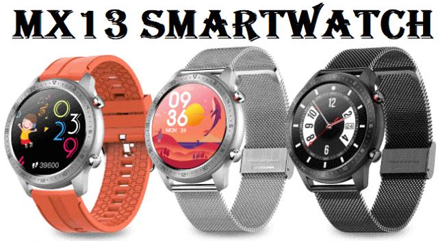 MX13 SmartWatch