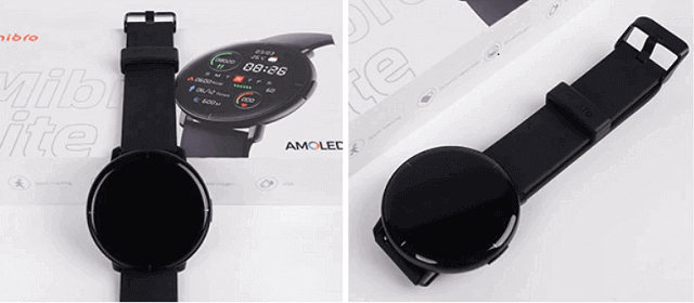 Mibro Lite smartwatch Features