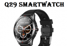 Q29 SmartWatch