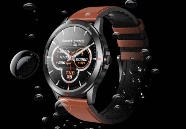 Q29 SmartWatch Features