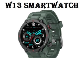 Senbono W13 SmartWatch