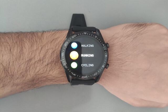 i12 smartwatch sport modes