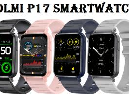 COLMI P17 Smartwatch