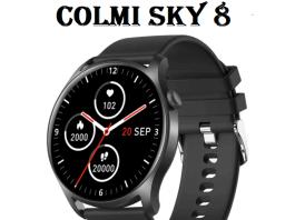 COLMI SKY 8 SmartWatch