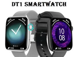 DT1 SmartWatch