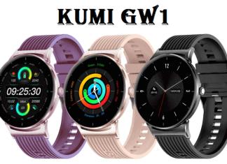 KUMI GW1 SmartWatch