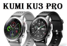 KUMI KU3 Pro smartwatch