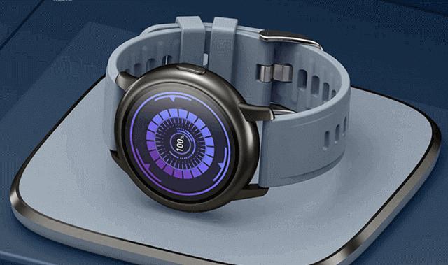 Rogbid GT 2 SmartWatch Design