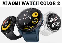 Xiaomi Watch Color 2 Smartwatch